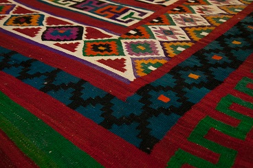 African Carpet