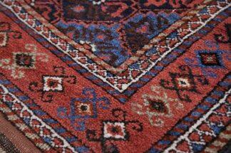 Turkmen-Baluch