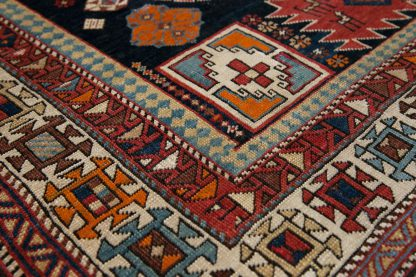 Akstafa-Kuba carpet