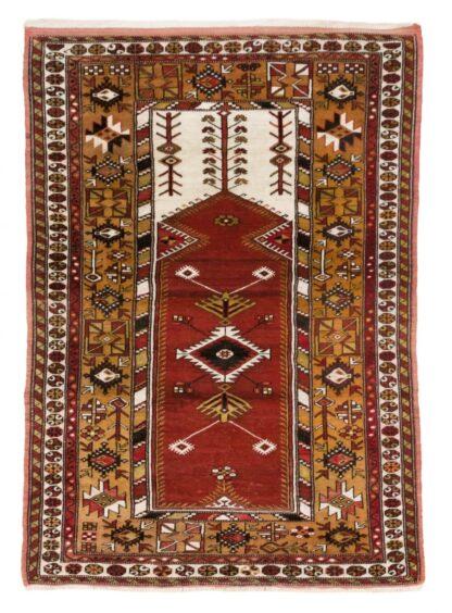 Anatolian Melas carpet