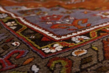Anatolian tribal rug