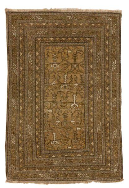 Baku carpet