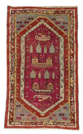 Kirshehir Mazarlik carpet