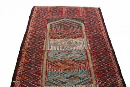 Moroccan Berber Flatweave