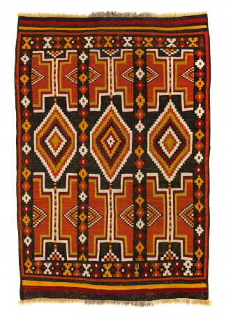 Berber beautiful Kilim