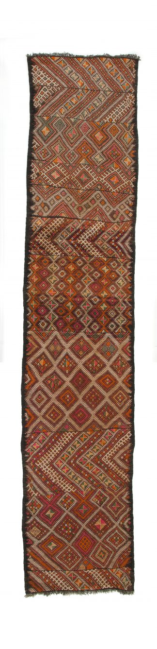 Berber kilim sumak Runner (