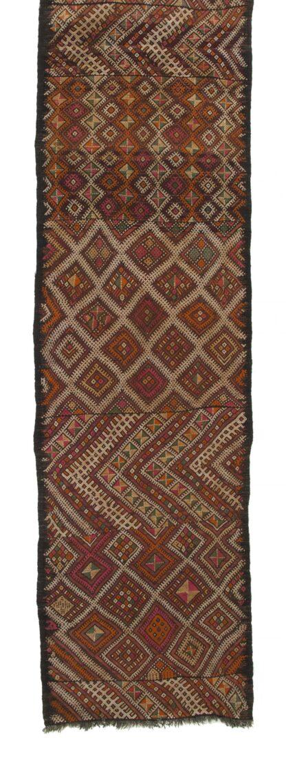 Berber kilim sumak Runner