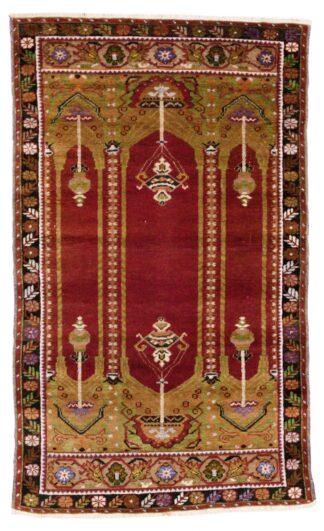 Central anatolian carpet