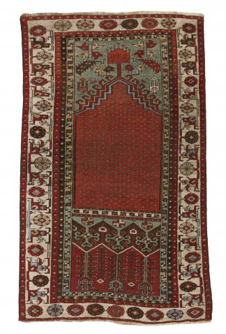 Ladik carpet 1828