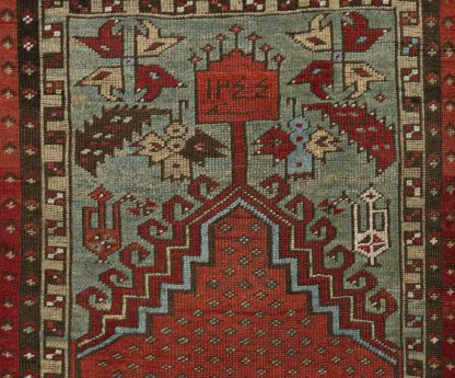 Ladik carpet