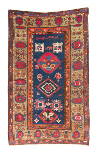 Karabakh carpet