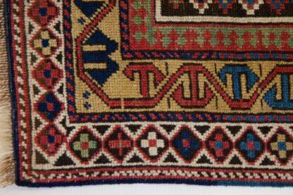 Shirvan Caucasian carpet