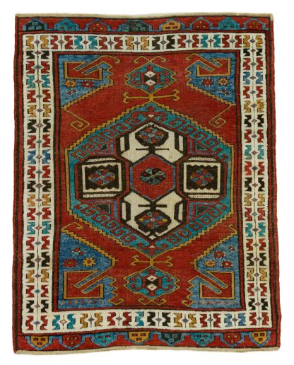 Karapinar carpet