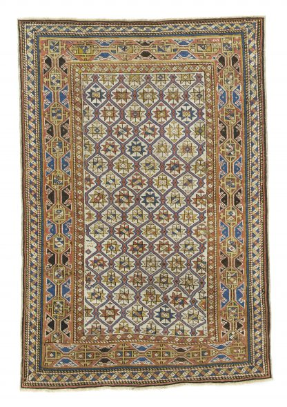 Fantastic Shirvan carpet