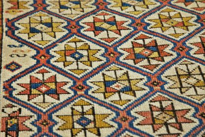 Shirvan carpet