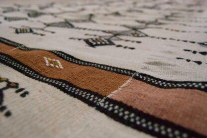 Fulani Blanket