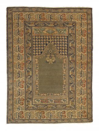 Gordes Prayer rug