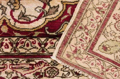 Hereke Ottoman carpet