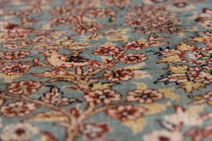 Hereke Style rug