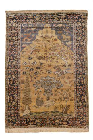 Kayseri Hunting carpet
