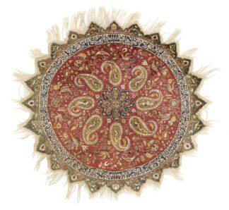 Round Kayseri