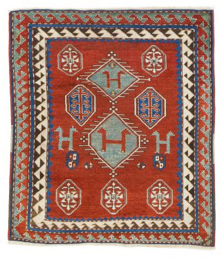 Kazak Bordjalu