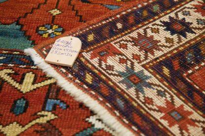 Kazak decorative carpet