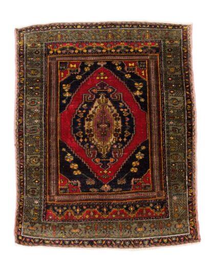 Kozak carpet