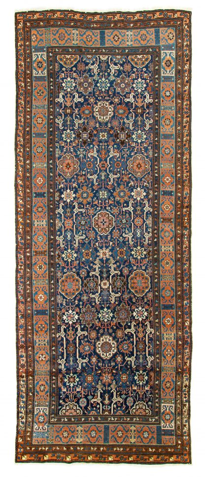 Afshan Kuba carpet