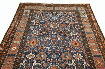 Afshan Kuba antique carpet