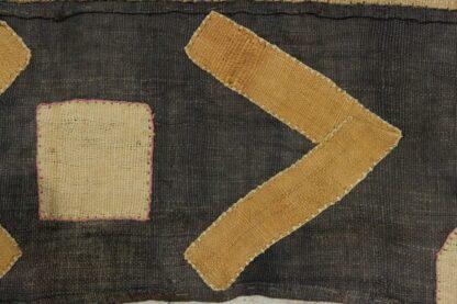 Kuba Raffia Congo carpet