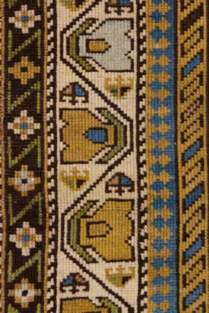 Kuba blossom carpet
