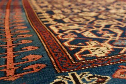 Kuba Konakend carpet
