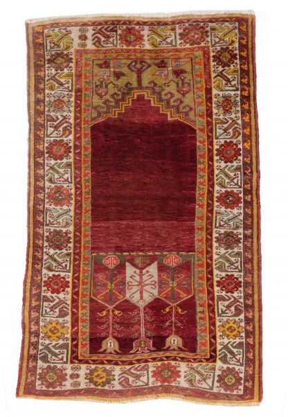 Ladik carpet