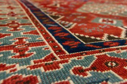 Lampa Karabakh carpet