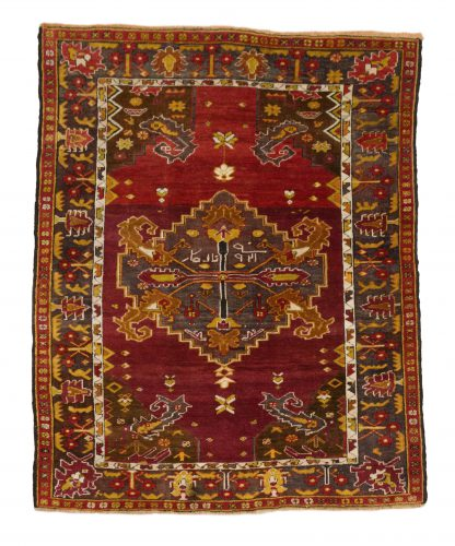 Melas carpet