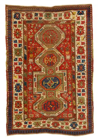 Seivan Kazak carpet