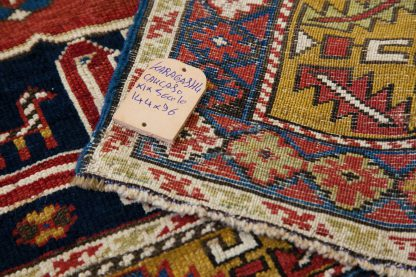 Shirvan Karagashli carpet