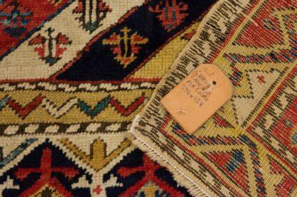 Shirvan Maharamat carpet