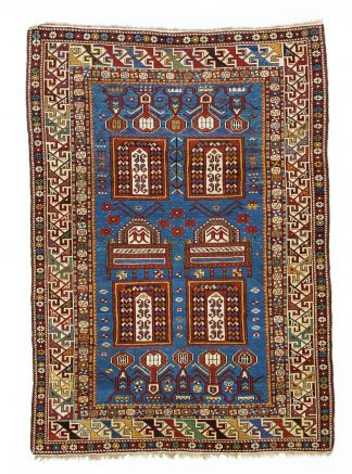 Shirvan Saf carpet
