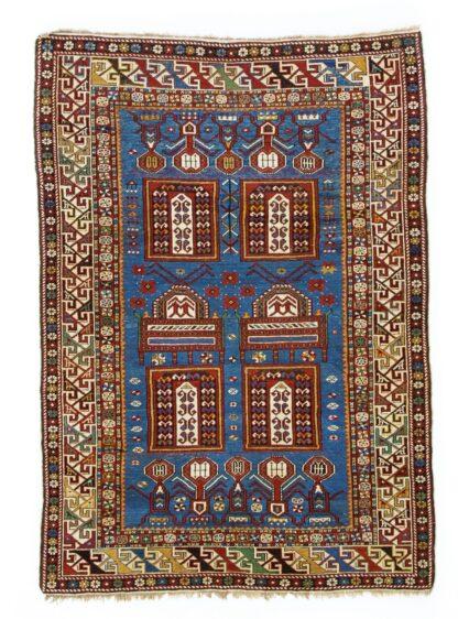 Shirvan Saf carpet