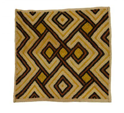 Beautiful Kuba cloth