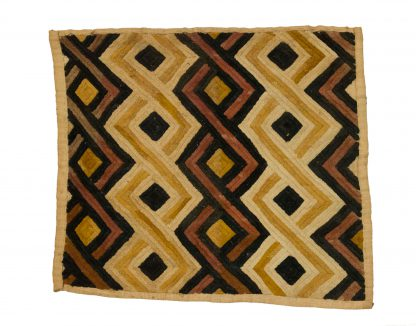 Beautiful Kuba cloth
