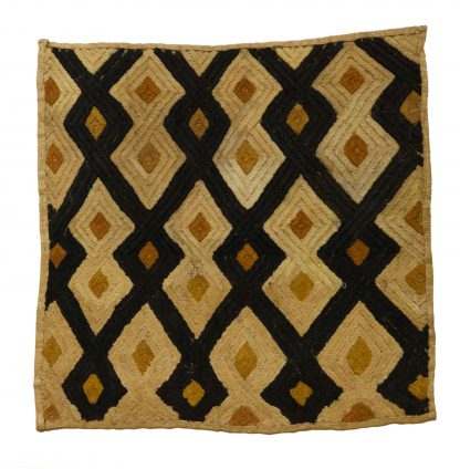 Shoowa Kuba cloth 7