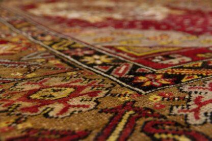 Small melas carpet