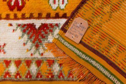 Taznakht carpet