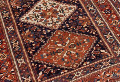 Afshar carpet