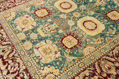 Agra Indian carpet