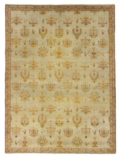 Amritsar carpet
