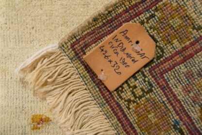 Amritsar indian carpet